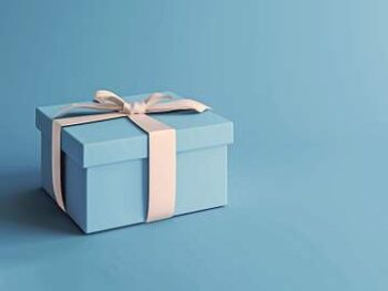 The gift of giving presents - London Valentines Escorts