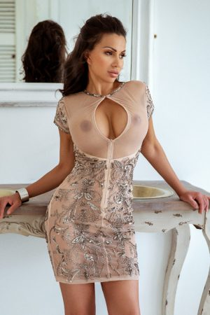 mature escort paddington