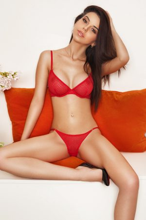 kensington escort agency