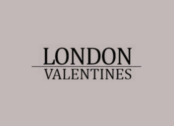 London Valentines Booking Form
